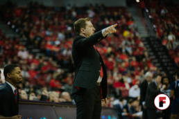 New Hoops Preview: UNLV vs San Diego State - Game 29