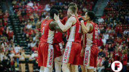 Runnin Rebels vs New Mexico