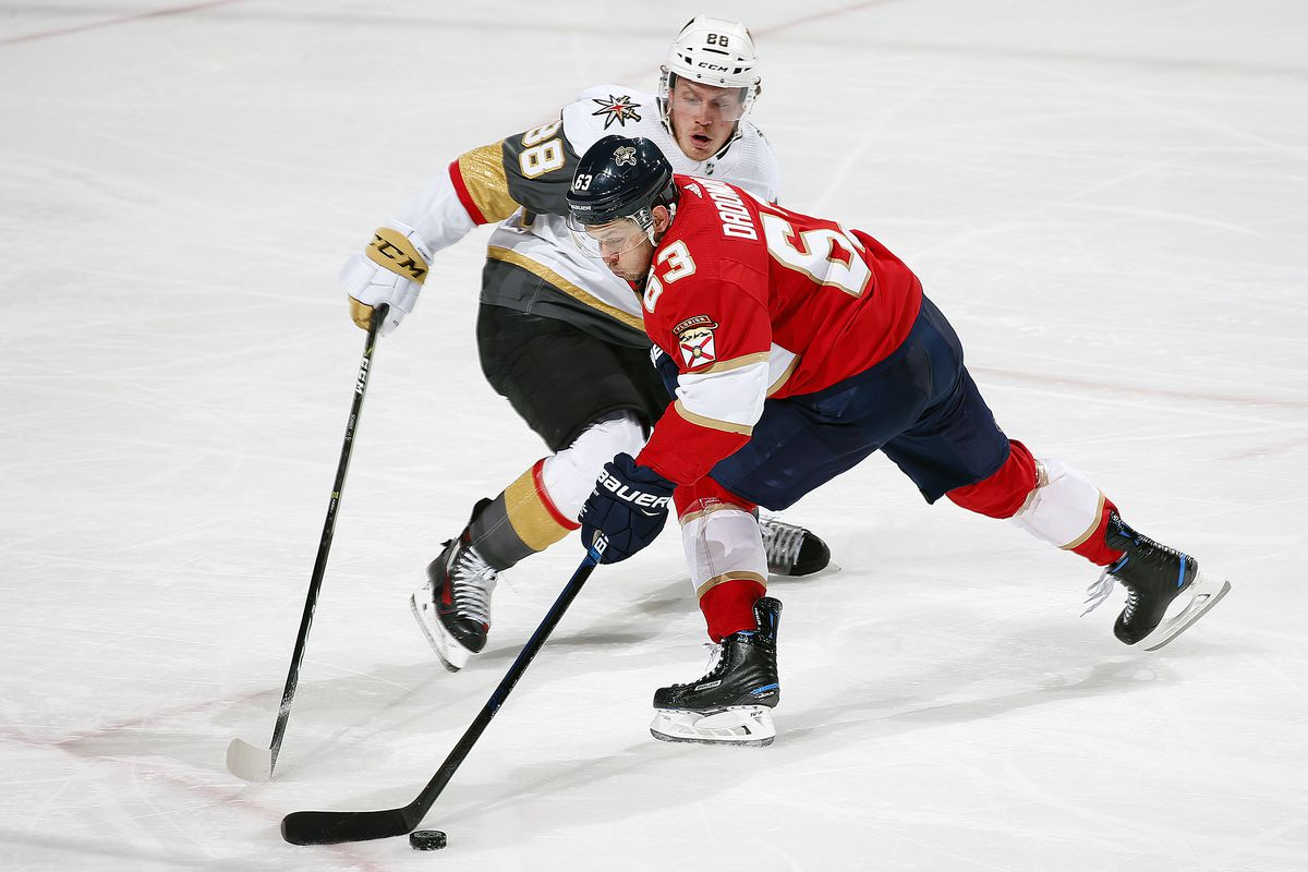 vgk vs florida panthers