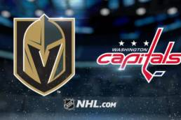 Golden Knights vs Washington Capitals