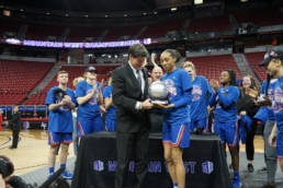 2020 Mountain West Conference Women's Basketball Championship - New Semifinals/Finals Recap