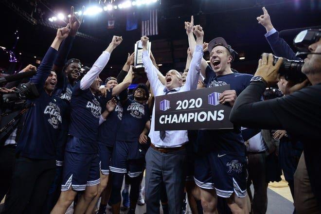 2020 MWC tournament championship