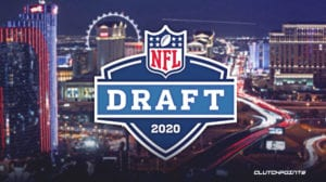 WWJD #12 - The New Las Vegas Raiders Mock Draft v2.0