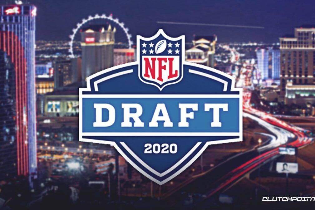 WWJD #12 - The New Las Vegas Raiders Mock Draft v2.0