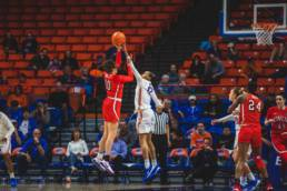 Mountain West Conference Women's Basketball Championship 2020 - Quarterfinals Recap