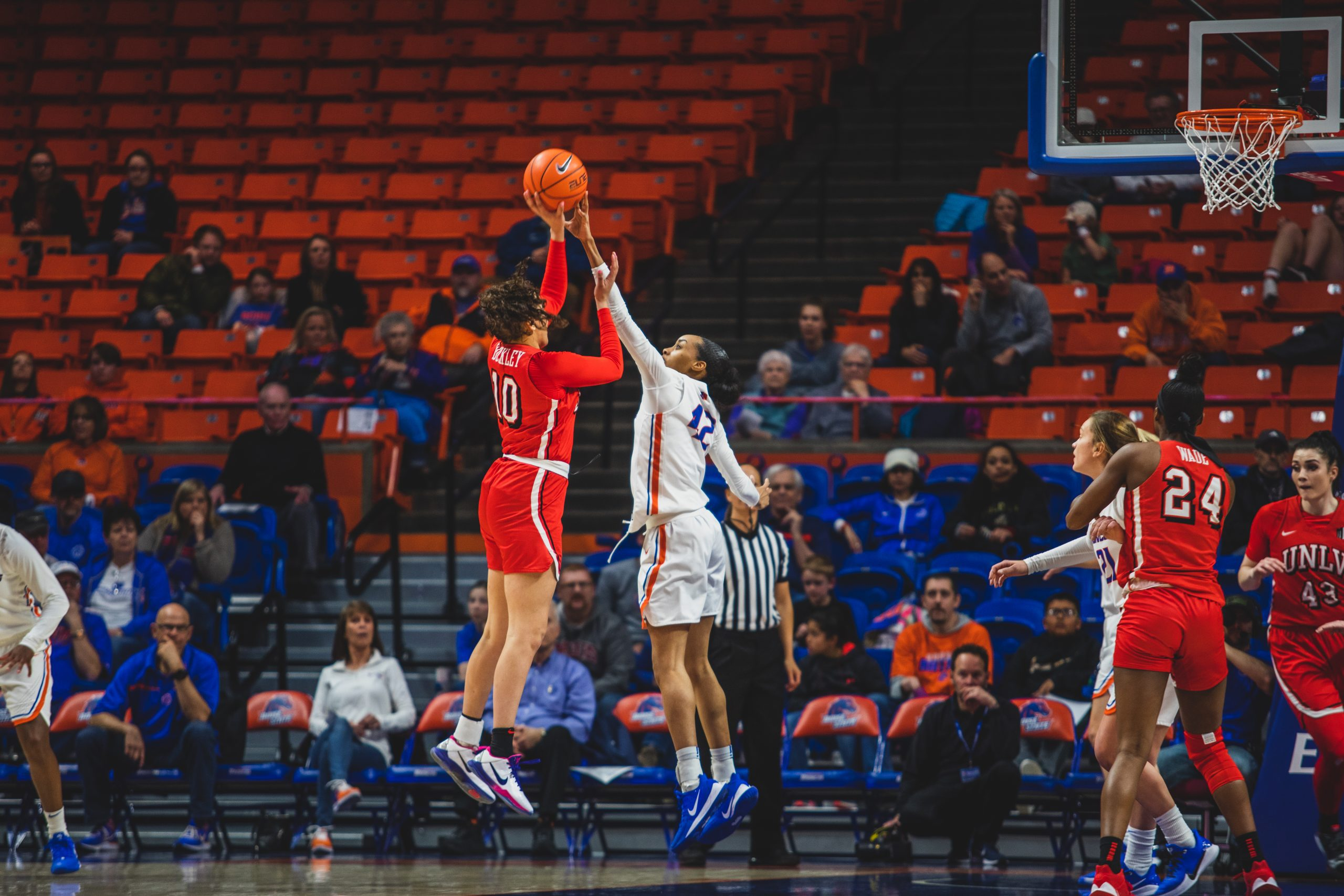 Mountain West Conference Women's Basketball Championship 2020
