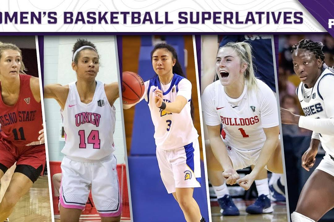 MWC Women's Basketball Tournament