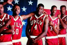 UNLV National Championship Team - 30th Anniversary