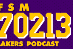 Franchise Sports Media's New 70213 Lakers Podcast: Episode 1