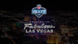 Raiders Vegas Draft
