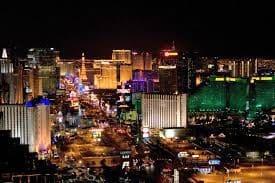 Will Las Vegas Save the NBA