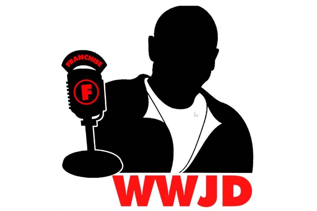 WWJD Podcast - The WWJD#15: Las Vegas Raiders Mock Draft v5.0