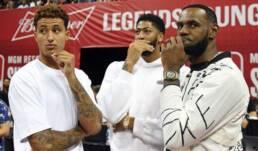 Las Vegas Save The 2020 NBA Season