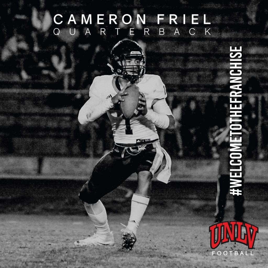 Cameron Friel