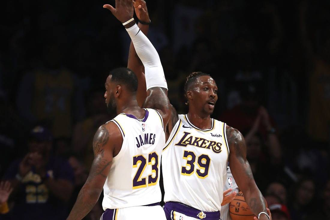 Why Dwight Howard Should be a Lock for the Hall of Fame