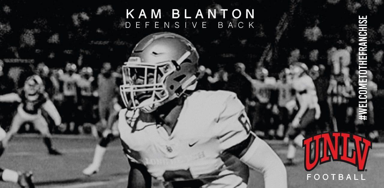 Kam Blanton