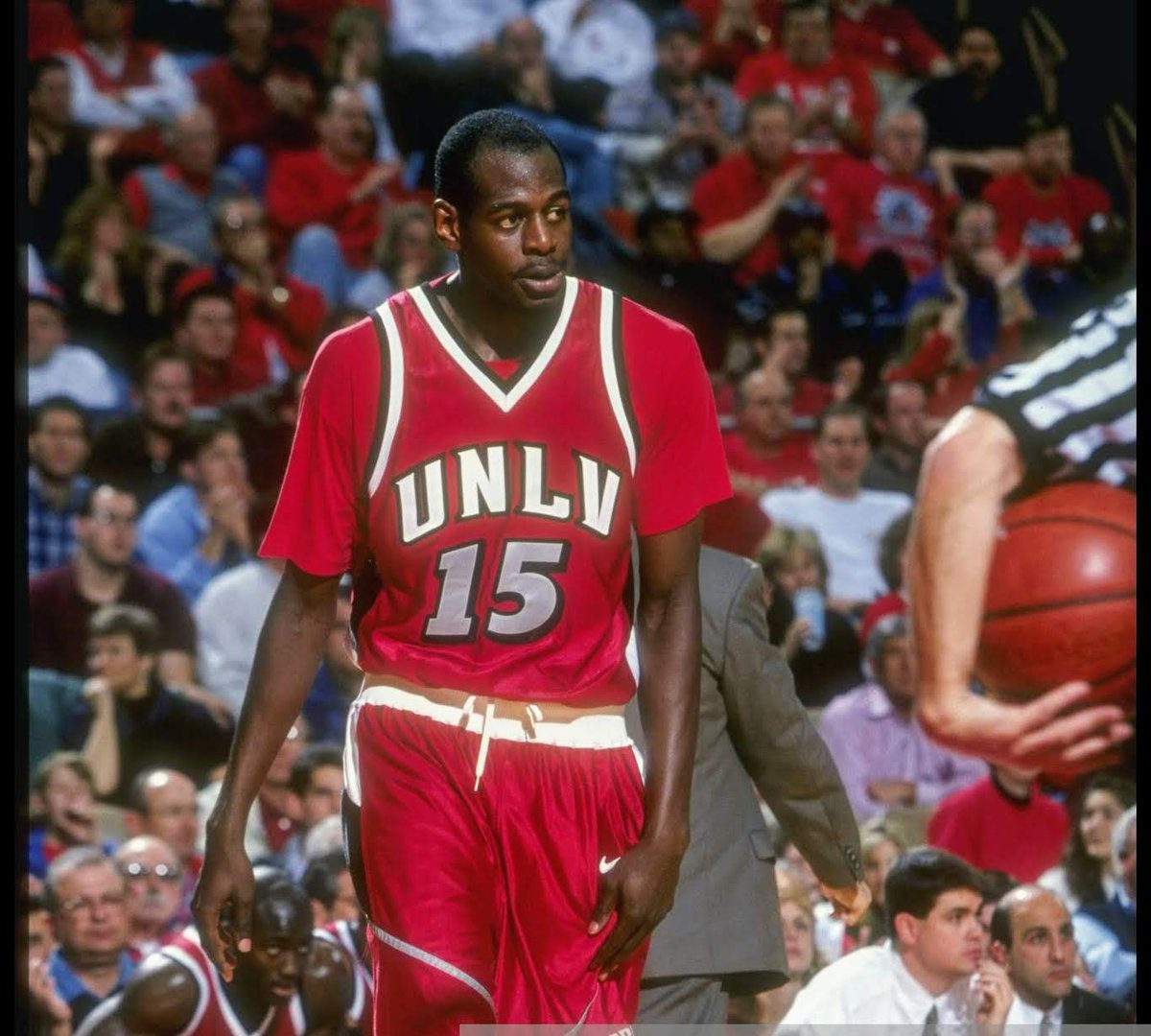 greatest unlv runnin rebels of all time