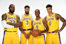 And Then What: Lakers 2020 Schedule Breakdown