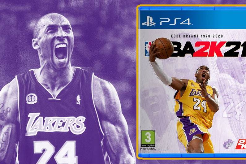 Who Should really Be On The Cover Of NBA2K?