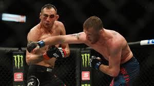 FSM: UFC 249 Recap