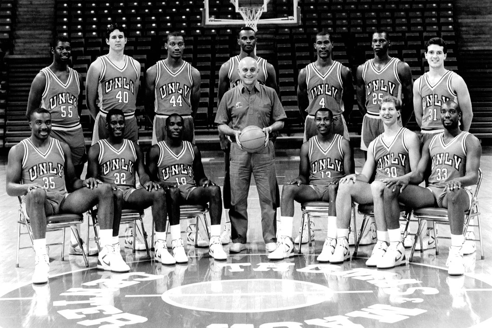 top 57 greatest UNLV Runnin Rebels of all time