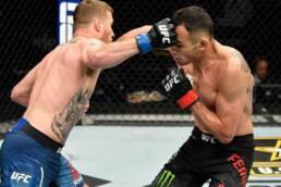 UFC 249 Ferguson vs Gaethje Cejudo vs Cruz