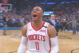 The New and Improved 2020 Russell Westbrook