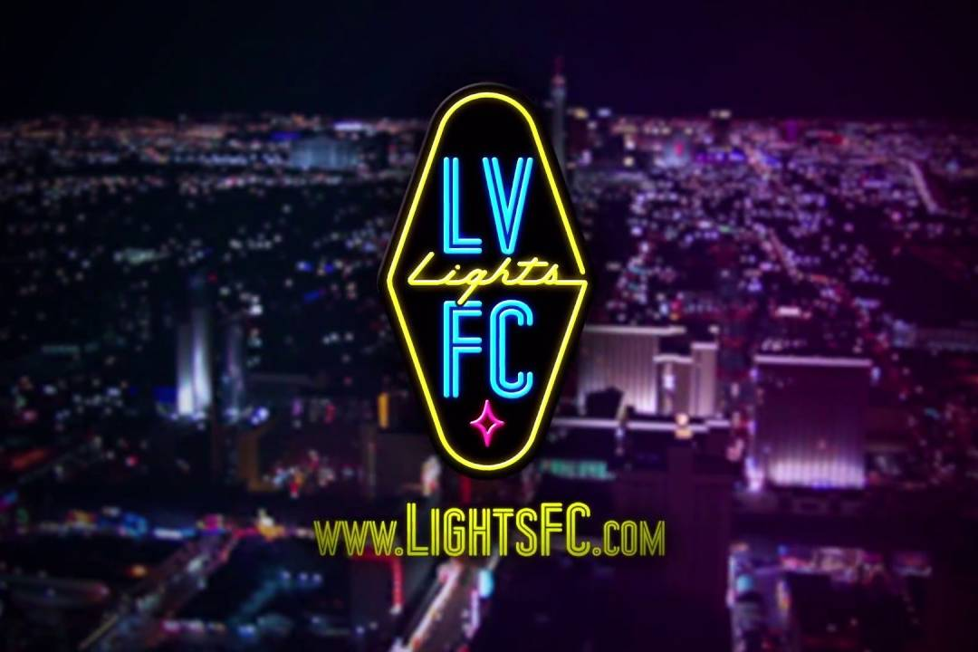 Lights FC vs San Diego Loyal lights fc fire Eric Wynalda