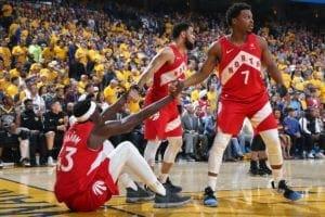 NBA sleeper teams