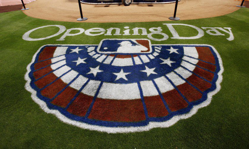 This Week In Baseball...Opening Day Preview: It's Finally Here