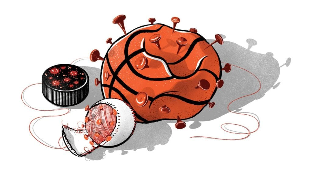Sports In 2020