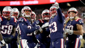 What's Next for the Patriots
