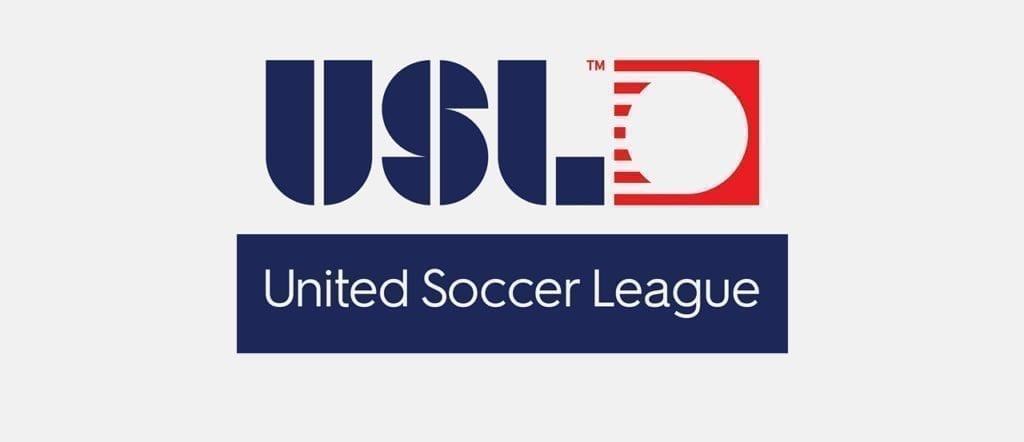 USL season restart