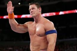 John Cena: The Under Appreciated Face of the WWE