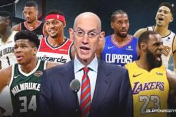 The New NBA 2020 Season Restart Date is Finally Announced
