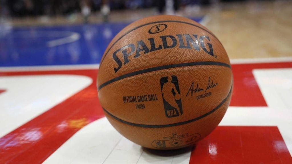 NBA 2020 season start
