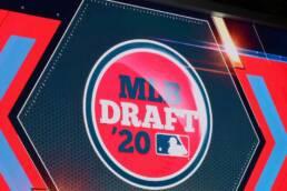 Top 10 2020 MLB Draft Impact Players