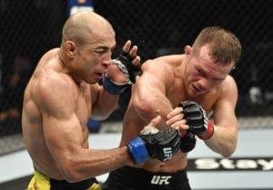 UFC 251 ReCap