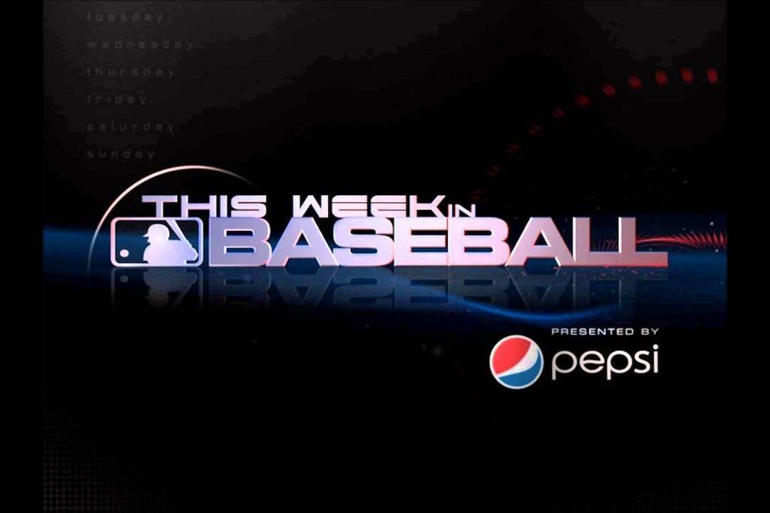This Week In Baseball