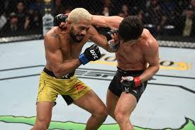UFC Fight Night Preview: Benavidez vs Figueiredo 2
