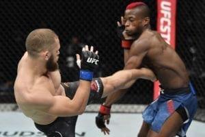 UFC Fight Night: Figueiredo vs Benavidez 2 Recap