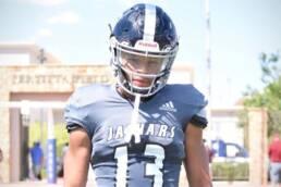 Desert Pines Jaguars: New 2020 Las Vegas High School Football Preview