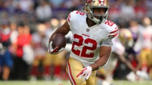 Why Losing Matt Breida and Potentially Raheem Mostert is a big loss for the 49ers
