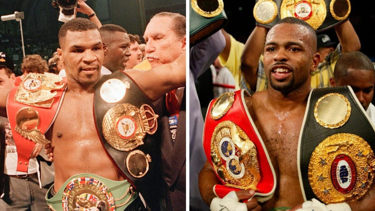 breaking mike tyson vs roy jones jr september 12th 2020 franchise sports media breaking mike tyson vs roy jones jr