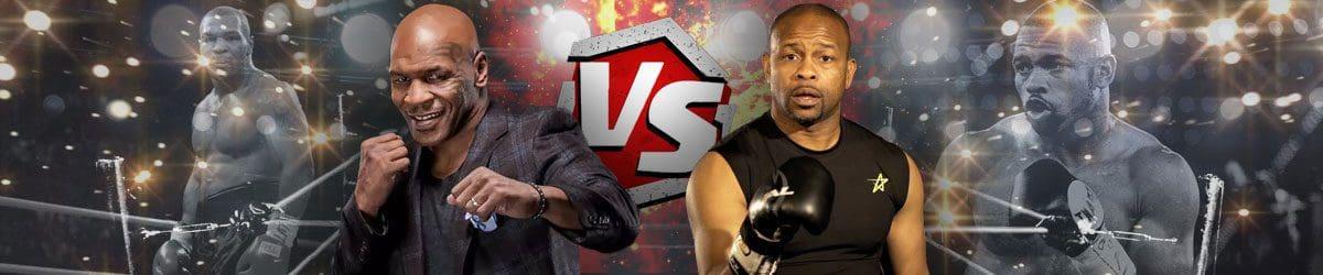 breaking mike tyson vs roy jones jr september 12th 2020 franchise sports media breaking mike tyson vs roy jones jr