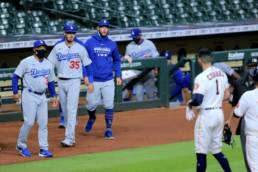Dodgers On Deck: Dodgers vs Astros - FSM Series Essential Recap - #2