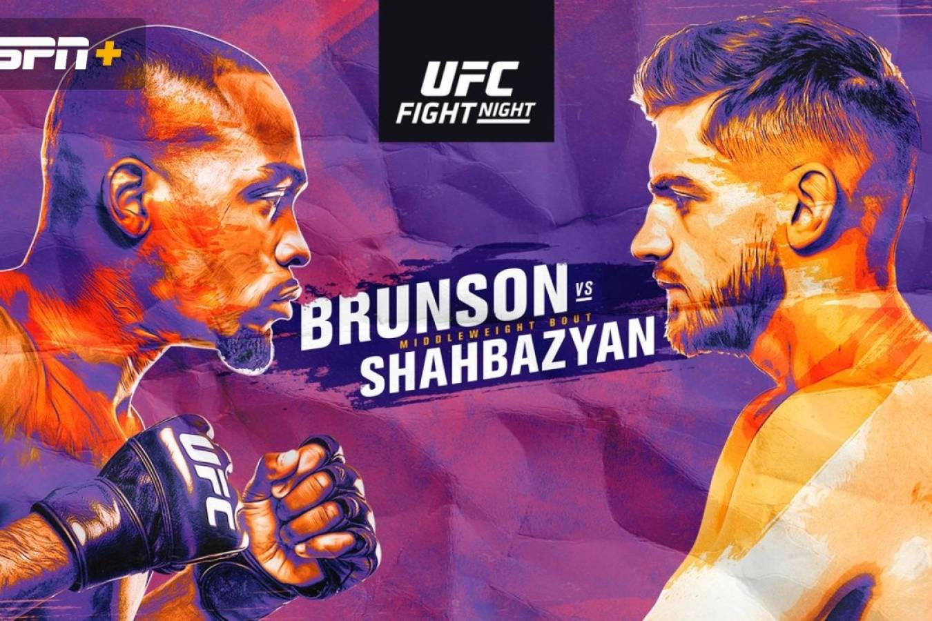 FSM Essential Preview: UFC Fight Night Brunson vs Shahbazyan
