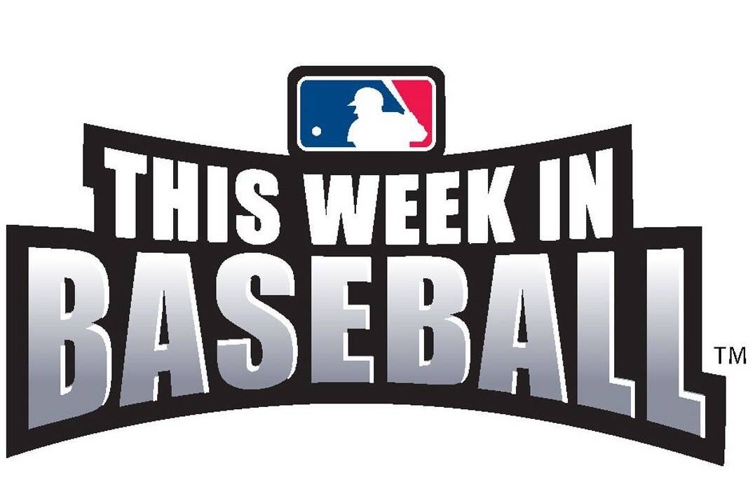 This week in baseball Opening Day