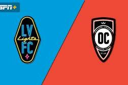New Match Preview: Las Vegas Lights FC vs Orange County SC - 8/25/20