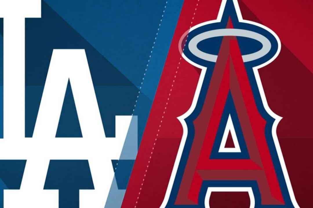 Dodgers vs Angels